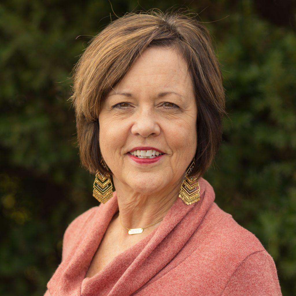 Kathy Bohm